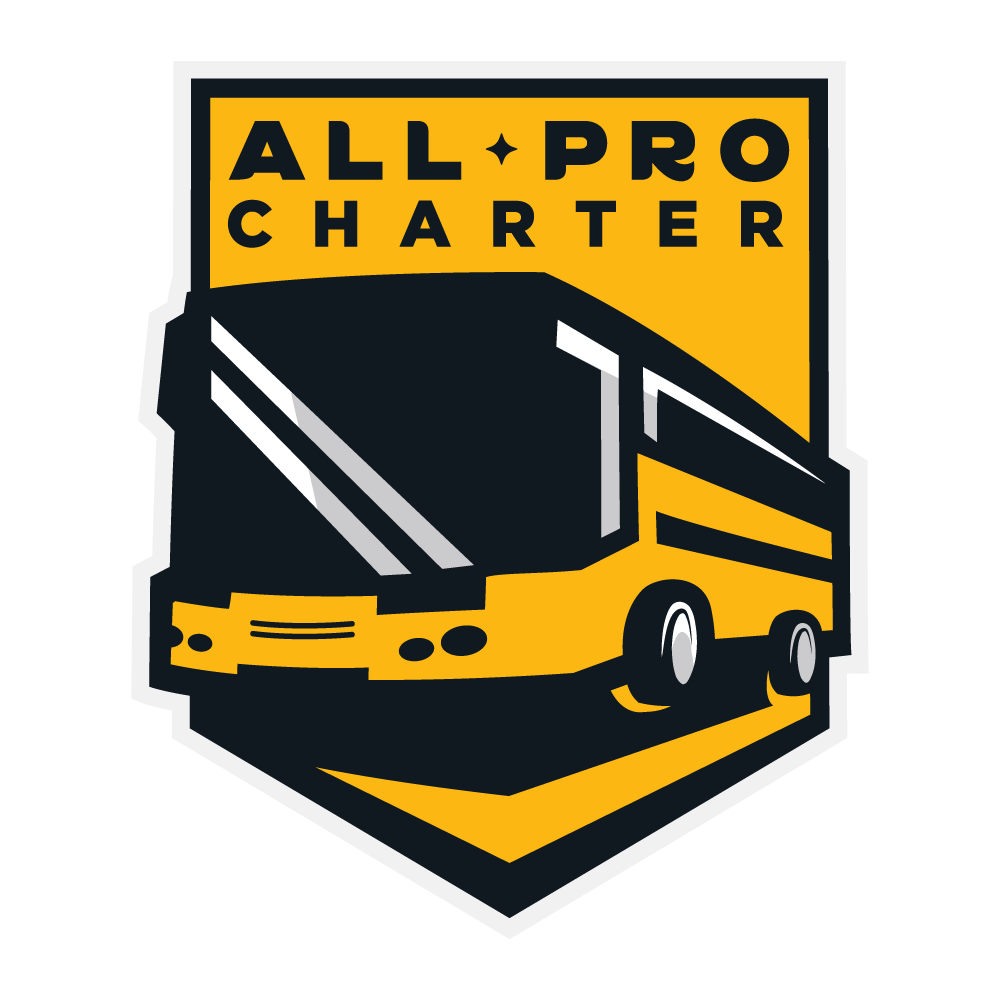 All Pro Charter Logo