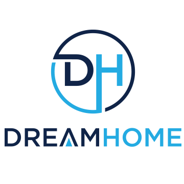 Dream Home Remodeling Logo