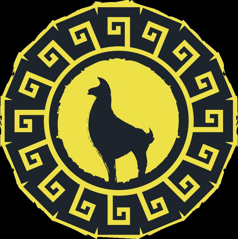 Inca Social Logo