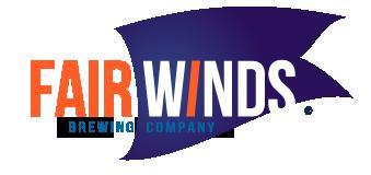 Fair Winds Brewing Company Logo