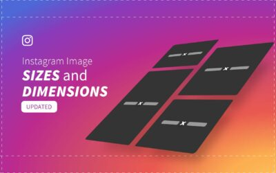 The Ultimate Instagram Size Guide 2021